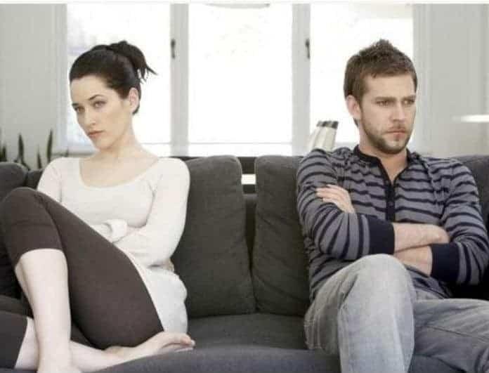 10 σημάδια ότι αυτή η σχέση δεν είναι κατάλληλη για εσάς