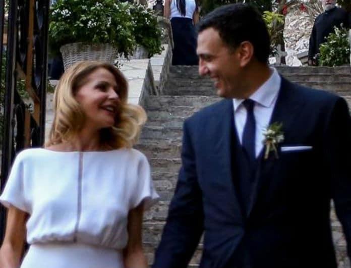 Τζένη Μπαλατσινού - Βασίλης Κικίλιας: Φουντώνουν οι φήμες εγκυμοσύνης! Η νέα φωτογραφία που διχάζει!