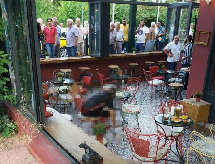Έγκλημα Περιστέρι: Συγκλονίζουν οι μάρτυρες! «Ήταν 1,5 ώρα μαζί στην καφετέρια και....»!