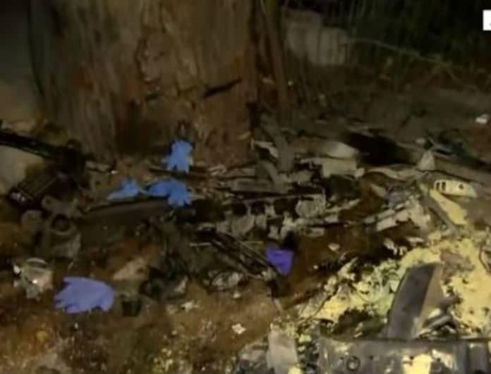 Τροχαίο Ζαχαριά: Οι πρώτες τραγικές εικόνες από το φριχτό δυστύχημα στον Άγιο Στέφανο!