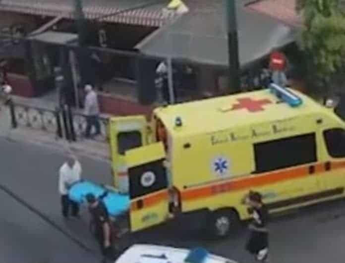 Έγκλημα Περιστέρι: Συγκλονιστική μαρτυρία! «Είχε αίματα στο κεφάλι, αλλά ζούσε!» (Βίντεο)