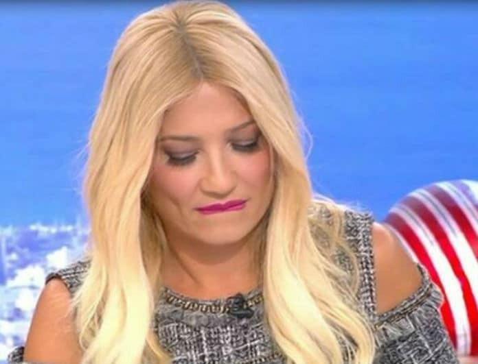 Φαίη Σκορδά: Χάλασαν τα σχέδια των διακοπών της! Μένει εσπευσμένα εδώ! Τι συνέβη; Αποκάλυψη!
