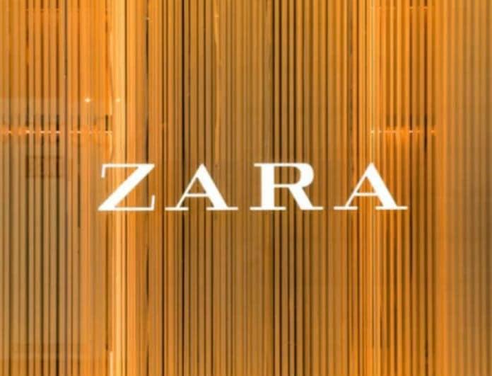 Zara: Τα σωληνωτά πέδιλα από την νέα συλλογή θα σε κάνουν Αρχαία θεά!