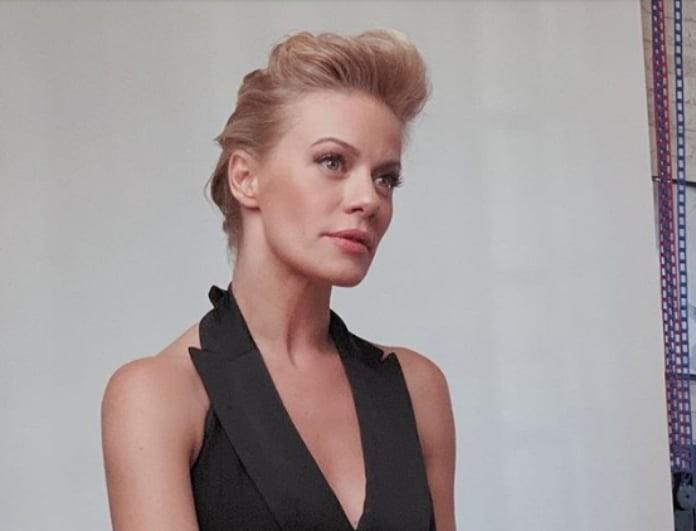 Ζέτα Μακρυπούλια: Έλαμπε η παρουσιάστρια! Ανακοίνωσε τα νέα και έκανε κάλεσμα! (Βίντεο)