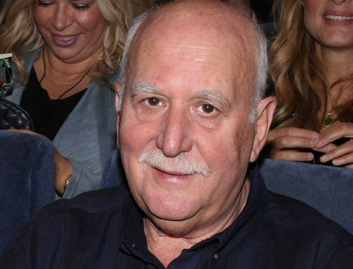 Γιώργος Παπαδάκης: Με νέα γυναίκα στο πλευρό του ο παρουσιαστής! Αποκάλυψη -