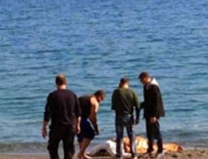 Σοκ στην Άνδρο: Βρέθηκε σε παραλία η σορός του...
