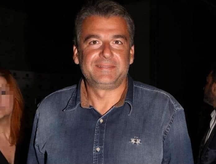 Γιώργος Λιάγκας: Αποκαλύπτει που δίνει τις καλοκαιρινές του αγκαλιές!