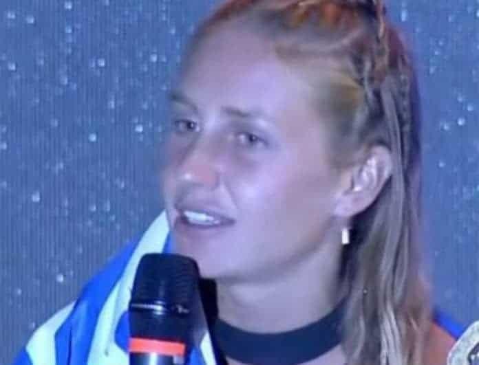 Κατερίνα Δαλάκα: Άλλαξε όλο της το πρόσωπο πριν το Survivor! Το «κλειδί» στην μύτη...