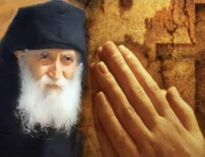 Συγκλονίζει η προφητεία του Παϊσιου για τον σεισμό! «Ο Θεός θα επιτρέψει ένα τράνταγμα όταν....»