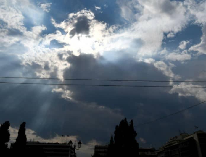 Καιρός σήμερα: Στα ύψη η θερμοκρασία! Που θα έχει βροχές;