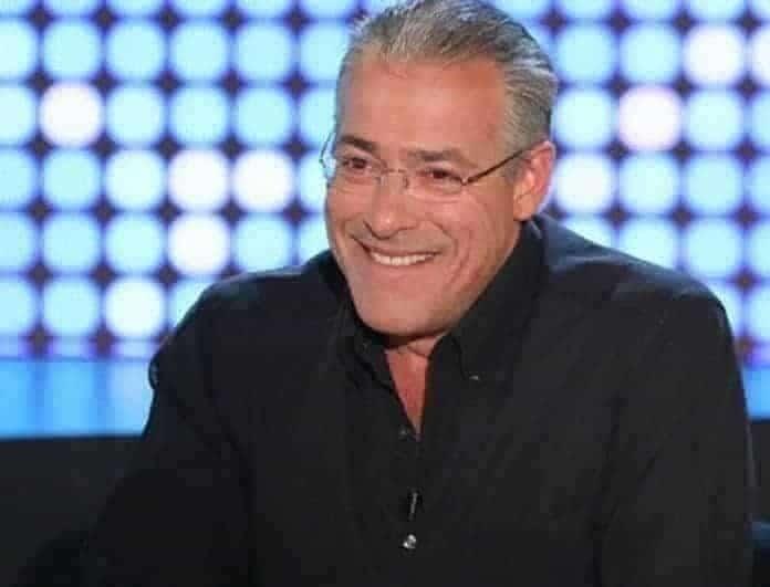 ALPHAtv: Χαμός με τον Νίκο Μάνεση στο κανάλι! Οι εξελίξεις που δεν περίμεναν!