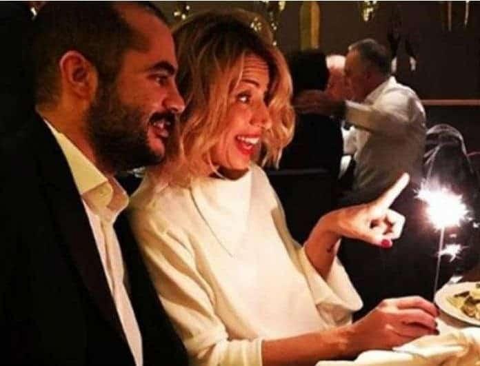 Μαρία Ηλιάκη: Παντρεύεται τον Στέλιο Μανουσάκη; Η φωτογραφία γεμάτη νόημα!