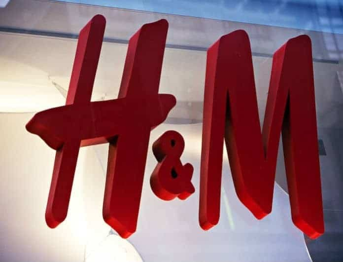 H&M: Το απόλυτο καλοκαιρινό χρώμα βρίσκεται σε αυτό το κραγιόν! Κοστίζει λιγότερο από 10 ευρώ!