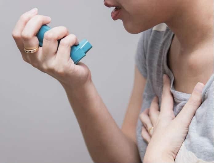 Έχεις άσθμα; Τα do και don'ts που θα σε βοηθήσουν να το περιορίσεις!