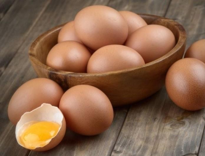 Έτσι θα καταλάβετε αν ένα αυγό είναι φρέσκο! Δεν θα σας κοροϊδέψει κανείς!