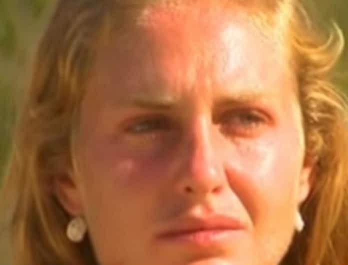Κατερίνα Δαλάκα: Δείτε το άγνωστο δράμα που την οδήγησε στο Survivor!