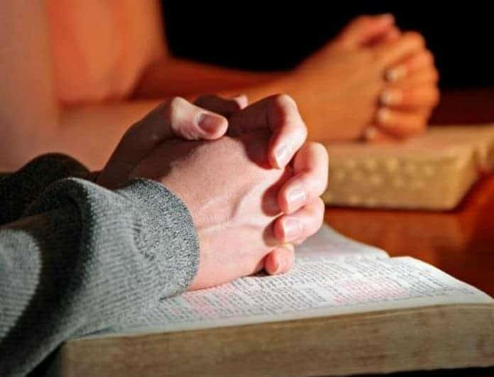 Η κρυφή προσευχή για να έρθουν λεφτά στη ζωή σας!