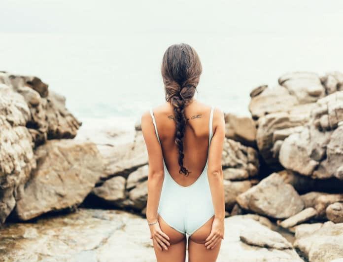 Αυτά είναι τα 6 ιδανικά χτενίσματα για την παραλία!