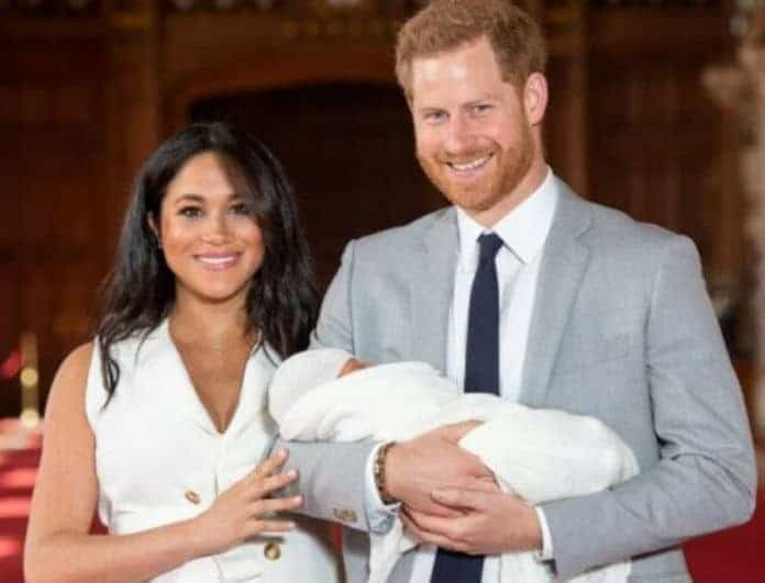 Σκάνδαλο στο παλάτι: Νέα σπατάλη χρημάτων από την Μέγκαν και τον Χάρι!