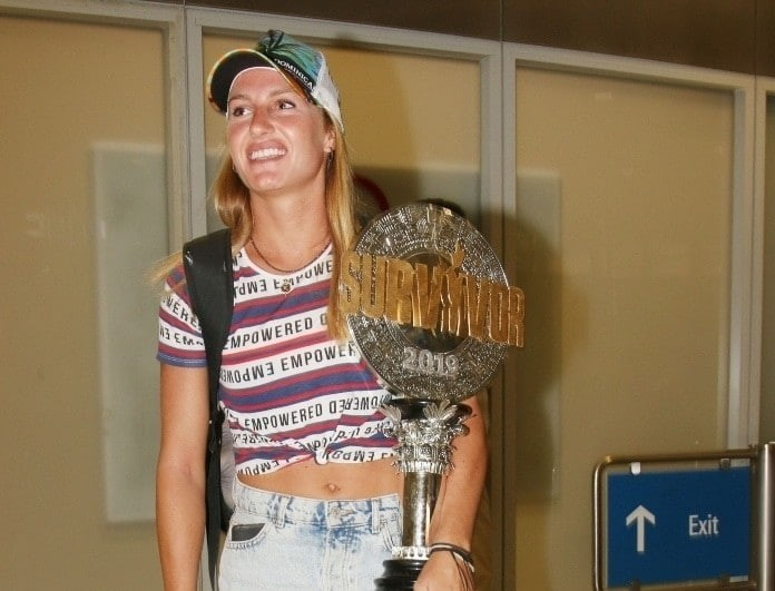 Κατερίνα Δαλάκα: Πήρε πολλά παραπάνω από 100.000 ευρώ από το Survivor! Όλη η αλήθεια!