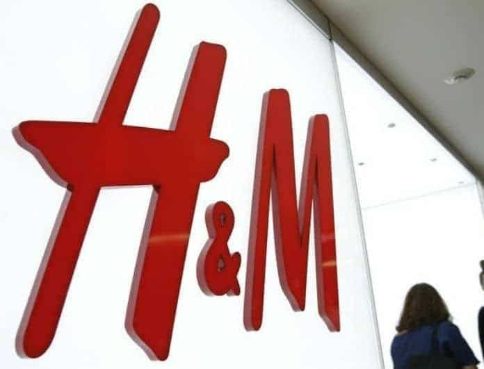 H&M: «Παίζουν ξύλο» στα καταστήματα για να κατακτήσουν αυτό το εμπριμέ μπικίνι! Κοστίζει πολύ λιγότερο από 20 ευρώ!