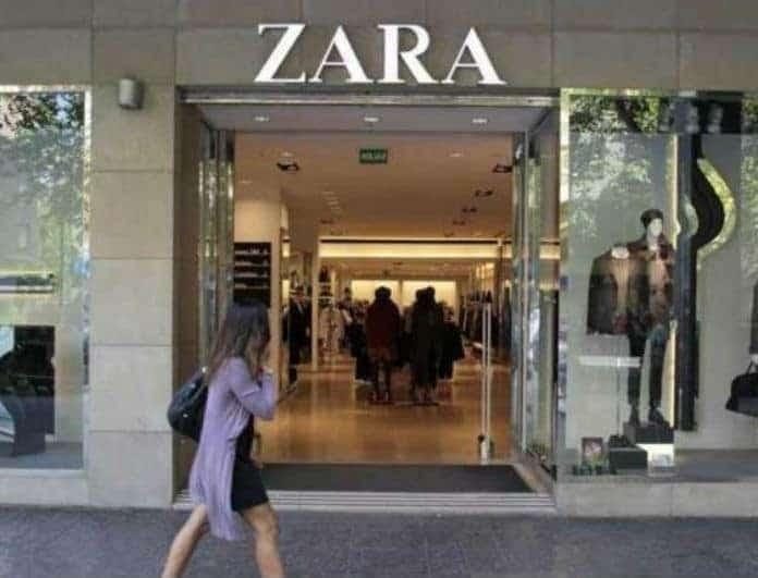 Zara: Η ολόσωμη animal print φόρμα που θα καταπλήξει τα πλήθη! Τρέξε να προλάβεις!