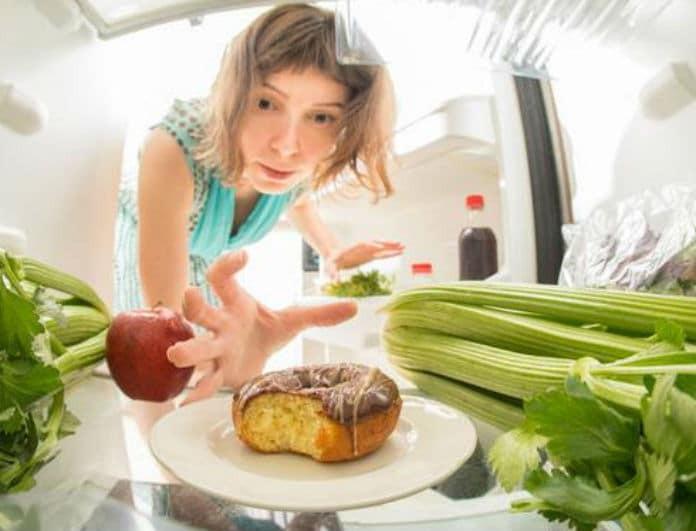 Κορίτσια προσοχή: Αυτή είναι η δίαιτα