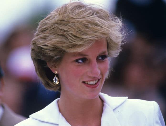 Πριγκίπισσα Diana: Αποκάλυψη τώρα! Αυτός είναι ο πραγματικός λόγος που φορούσε συνεχώς το συγκεκριμένο φούτερ!