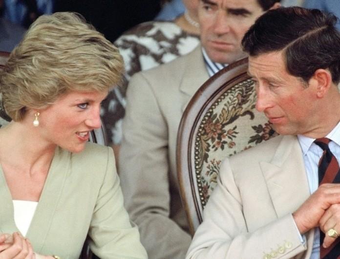 Ο έρωτας της Diana με τον σωματοφύλακά της και το ειδύλλιο του Καρόλου με την αδερφή της!