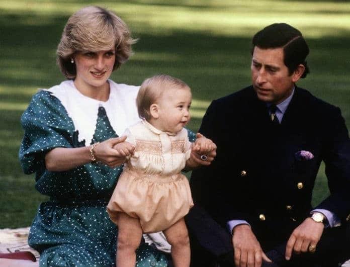 Τρίζουν τα θεμέλια του Μπάκιγχαμ: Αποκρύπτουν τη δολοφονία της μυστικής κόρης της Diana και του Καρόλου!