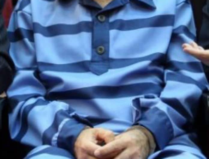 Καταδικάστηκε σε θάνατο ο πρώην δήμαρχος της Τεχεράνης για τη δολοφονία της συζύγου του!