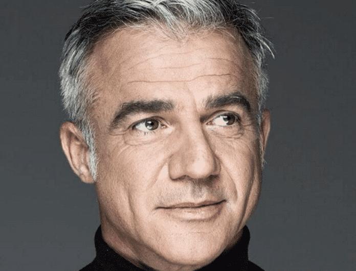 Δημήτρης Αργυρόπουλος: Τα τρία