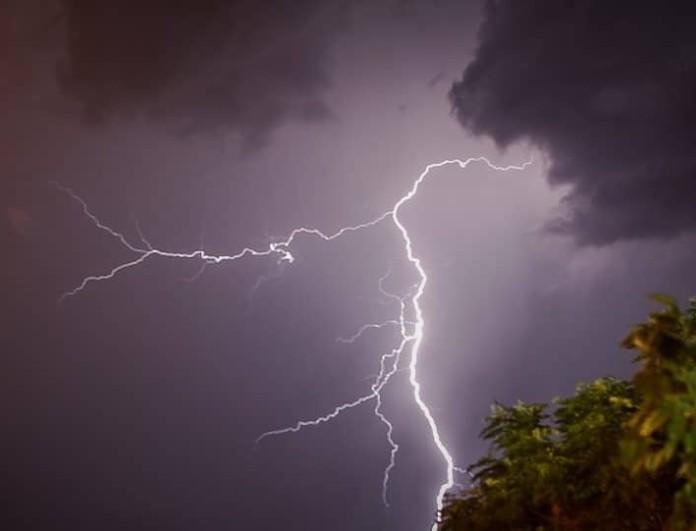 Έκτακτο δελτίο καιρού: Έρχονται ακραία καιρικά φαινόμενα τις επόμενες ώρες!