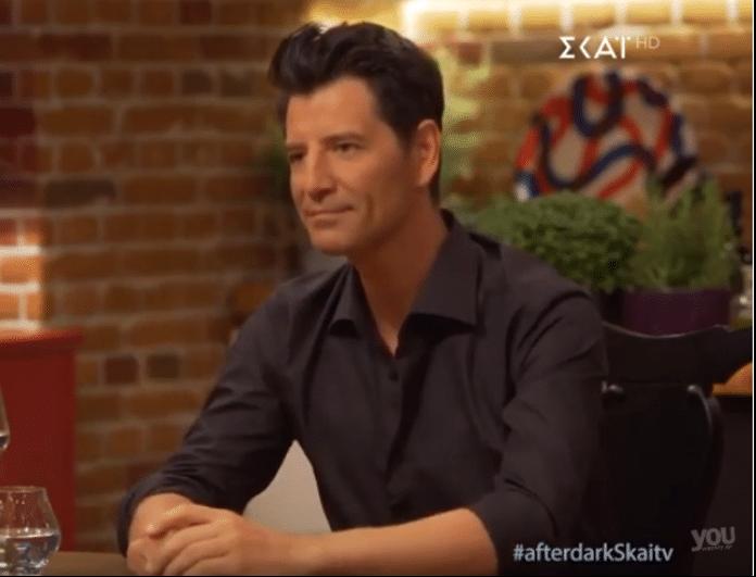 Σάκης Ρουβάς: Αποκαλύπτει για την εκπομπή-έκπληξη που θα παρουσιάζει! (Βίντεο)