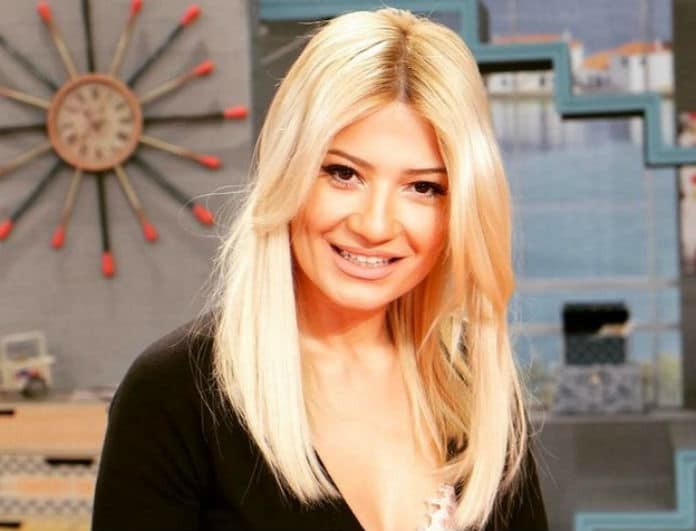 Φαίη Σκορδά: Έσκασε ακόμα μια αποχώρηση
