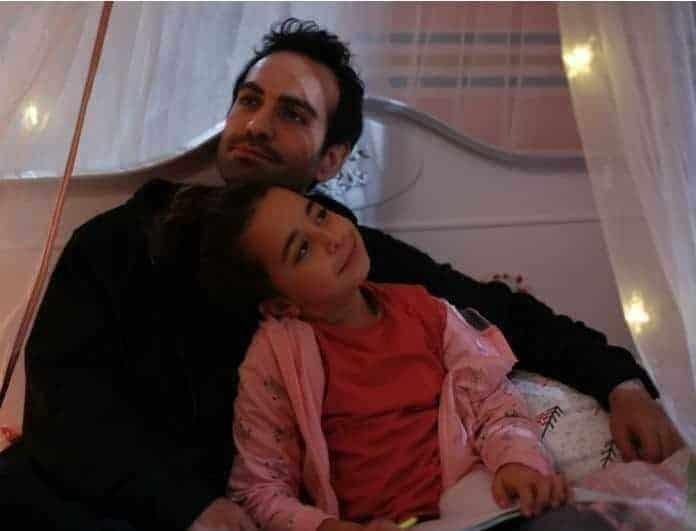 Η κόρη μου: Εξελίξεις-φωτιά στο σημερινό επεισόδιο (26/7)! Ο Ντεμίρ θέλει να πάρει την Οϊκιού από το ορφανοτροφείο!