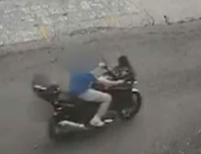 Έγκλημα Περιστέρι: Νέο βίντεο ντοκουμέντο από την στυγερή δολοφονία! Σοκάρουν οι νέες μαρτυρίες!