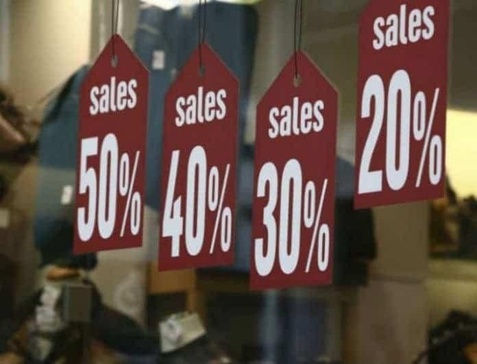 Καλοκαιρινές εκπτώσεις: Δείτε πότε ξεκινάνε και ποια Κυριακή θα είναι ανοιχτά τα καταστήματα!