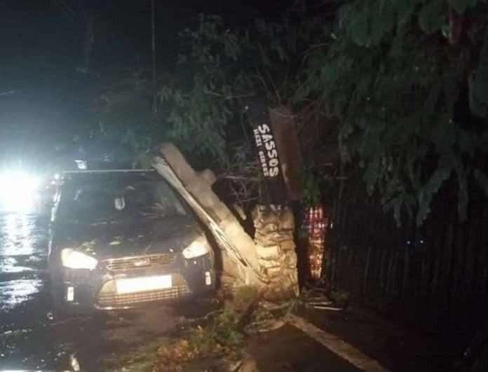 Φονική καταιγίδα στην Χαλκιδική: Στους 7 ο απολογισμός των νεκρών! Περισσότεροι από 100 τραυματίες!