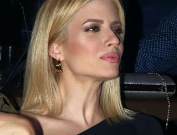 Ευαγγελία Αραβανή: Την πέταξαν έξω από κανάλι! Τι συνέβη; Δεν έχει ξανά γίνει!