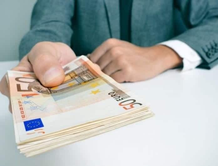 Επίδομα - μαμούθ 2.000 ευρώ! Πότε και πώς θα το πάρετε!