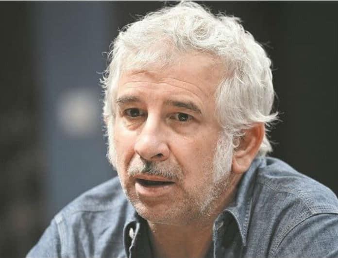 Πέτρος Φιλιππίδης: Ρίχνει σφοδρές κατηγορίες στον Αντίνοο! (Βίντεο)