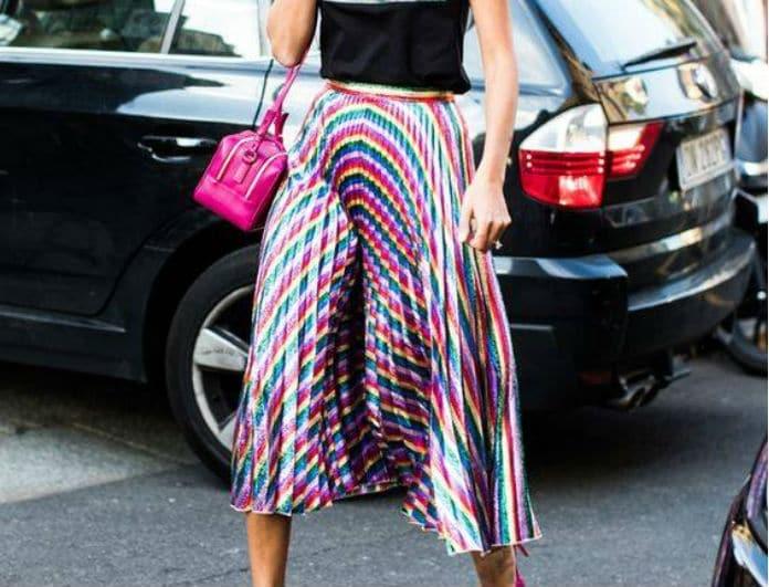 Summer trends 2019: Αυτή είναι η απόλυτη τάση στις φούστες! Πως να την φορέσεις σωστά!