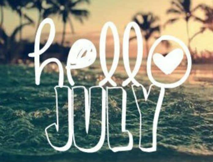 Ζώδια: Τι μας περιμένει σήμερα, Δευτέρα 1 Ιουλίου!