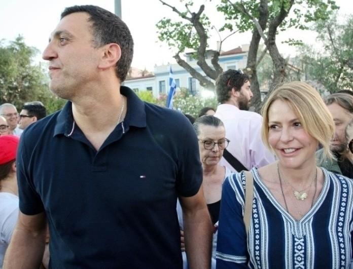 Τζένη Μπαλατσινού - Βασίλης Κικίλιας: Αλλάζουν τα πάντα μετά τις εκλογές! Ο χρόνος που τους πιέζει!