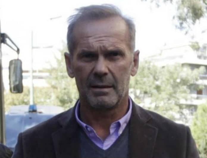 Πέτρος Κωστόπουλος: Εσπευσμένα στο αστυνομικό τμήμα! Τι συνέβη;