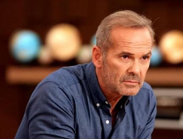 Πέτρος Κωστόπουλος: Αδιανόητο κι όμως! Αυτή είναι η πραγματική του ηλικία!