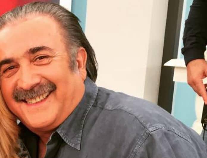 Λάκης Λαζόπουλος: Αγκαλιά με πασίγνωστη ηθοποιό! Φωτογραφία - αποκάλυψη!