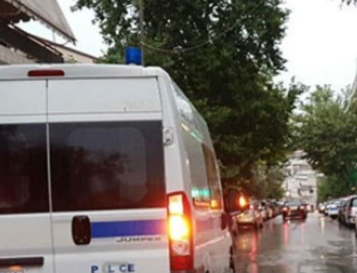 Σοκ στη Λαμία: Αυτοκίνητο παρέσυρε 3χρονο αγοράκι! Ποια η κατάστασή του;