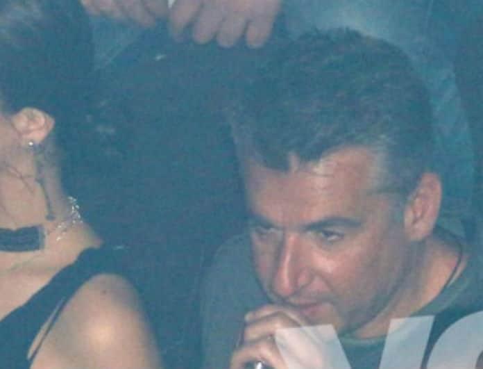 Γιώργος Λιάγκας: Μετά τις οικογενειακές διακοπές με την Σκορδά, ξεσάλωσε στην Μύκονο!